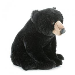 ブラックベア (Peanut the Black Bear)
